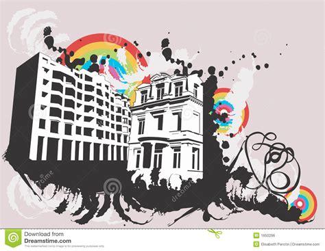 design urban art urban design stock vector illustration of design stylish