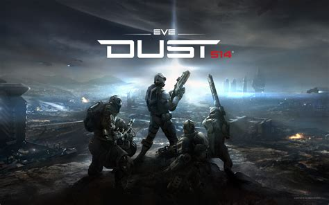 Dusting The Blogits Been 2 by F2p Shooter Dust 514 Launching On Ps3 Next Month