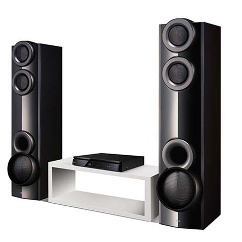lg  channel  home theater system  rent