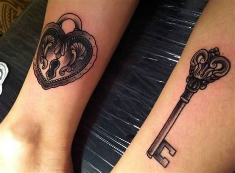 heart and key tattoos 55 attractive key wrist tattoos