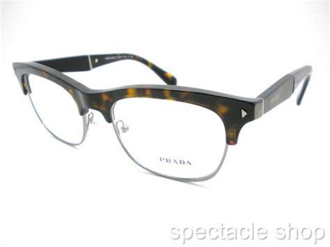 prada vpr22o eyeglasses