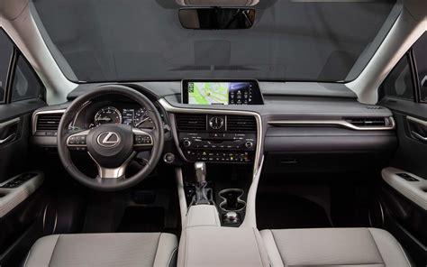 toyota lexus 2017 interior comparison lexus rx 350 2017 vs toyota chr 2018