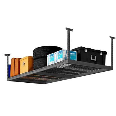 garage cabinets shelves ceiling racks garage storage shelving units racks storage cabinets more at the home depot