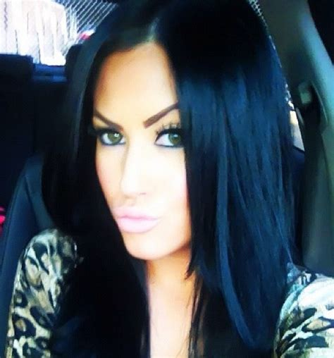 best haircut for jet black hair jet black hair with blue highlights hairstyle for women