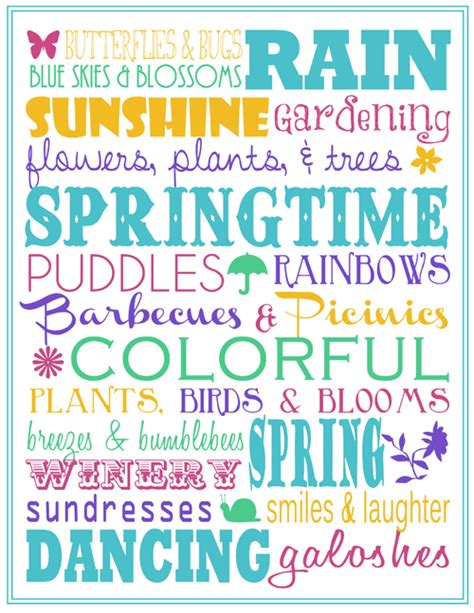 free printable subway wall art free springtime subway art printables spilled glitter