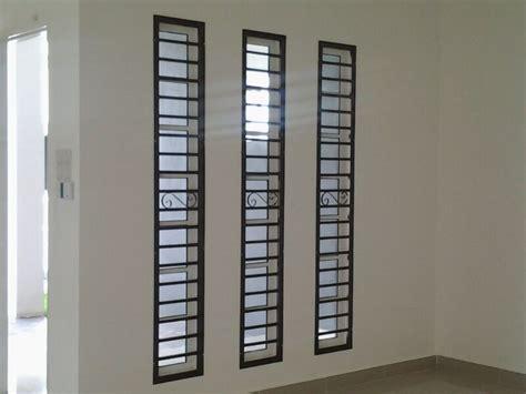 Cermin Tingkap Rumah contoh kunci keselamatan pintu grill rumah dan pintu