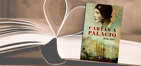 libro cartas a palacio cartas a palacio