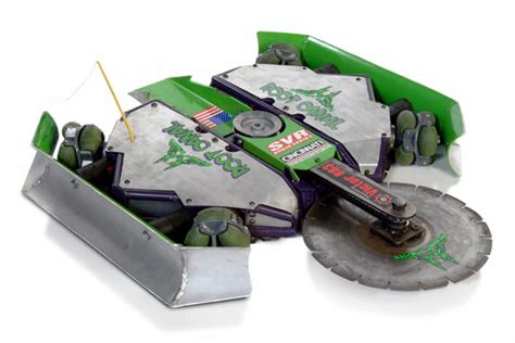 diy root canal the 10 literal worst battlebots of all time