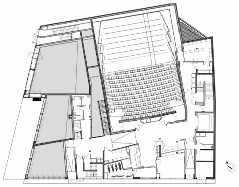 conservatory floor plans music conservatory in paris 17th arrondissement basalt