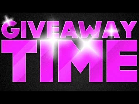 Giveaway Time - it s giveaway it s giveaway it s giveaway time lovebugs youtube