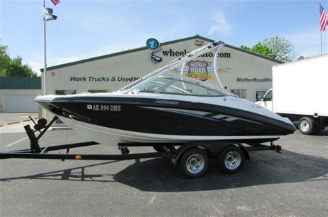 yamaha jet boat ar190 for sale yamaha ar190 open bow jet boat 111 hours 2013 for sale for