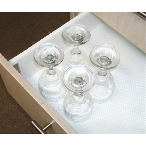 Bunnings Shelf Liner by Zone 150 X 50cm Drawer Liner I N 2662184 Bunnings