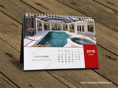 desk calendar template psd 2018 desk calendar template 2018 hostgarcia