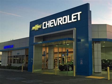american chevrolet modesto california hours directions american chevrolet chevrolet dealer