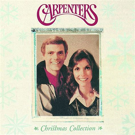 carpenters there s no place like home for the holidays