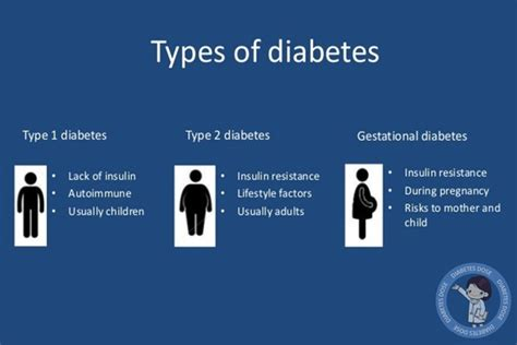 Types Of by All You Need To Learn About Diabetes Causes Symptoms Types Prevention Treatment Diabetes
