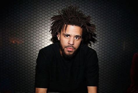 hair decoded j cole follows his moms hair advice j cole hair j cole hairstyle 2015