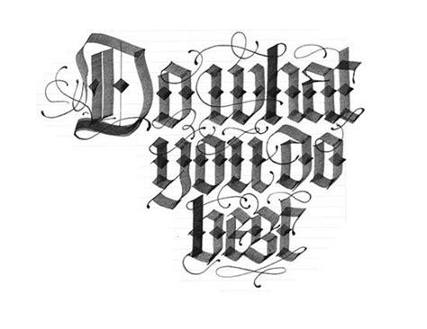 House Design Freelance 30 inspiring calligraphy works webdesigner depot