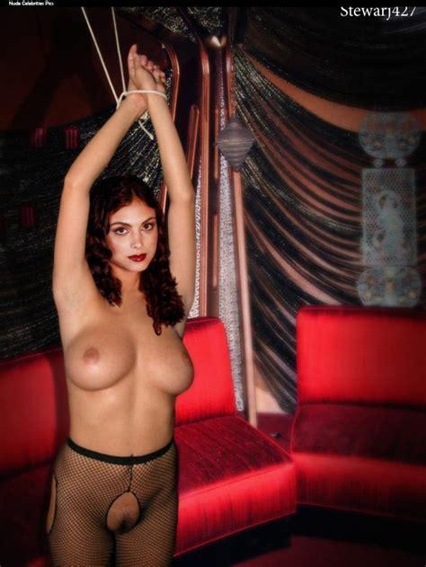 Morena Baccarin Celeb Nude Nude Celebrities Pics