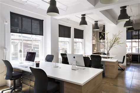 how to design office bhdm design new york city offices office snapshots