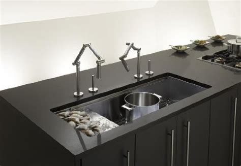 Oversized Kitchen Sinks Plumbing Interesting Oversized Mount Sink By