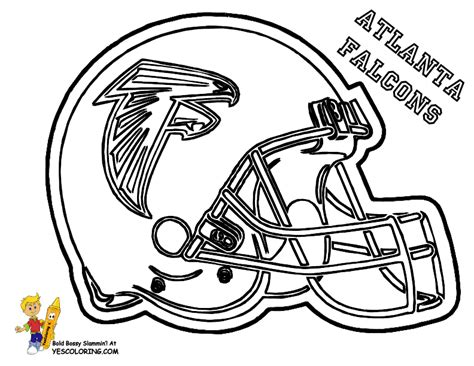 printable coloring pages nfl anti skull cracker football helmet coloring page nfl