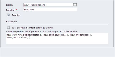 newest dynamics crm 2011 questions stack overflow javascript dynamics crm 2011 pass array as parameter