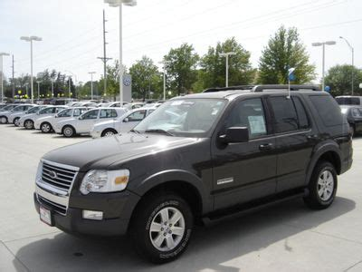 how cars work for dummies 2006 ford explorer interior lighting 2006 ford explorer warranty coverage