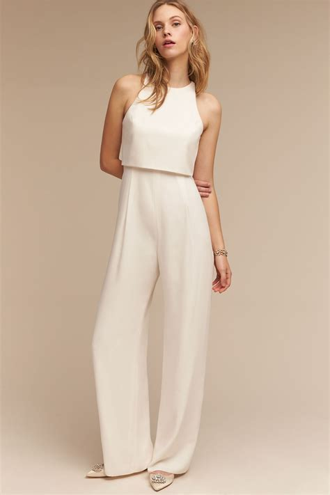 Wedding Jumpsuits by Gabby Jumpusit Receptions Jumpsuits And Products