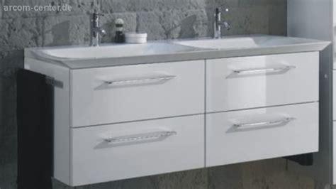 marlin badmöbel waschtischunterschrank 130 cm breit bestseller shop f 252 r