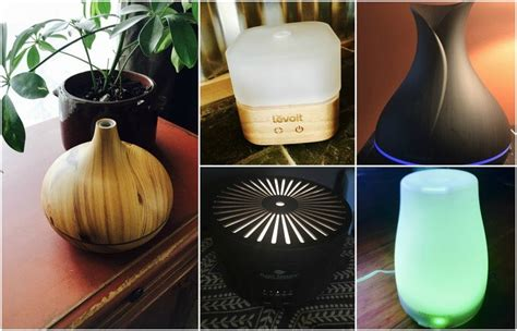 tested    popular essential oil diffusers