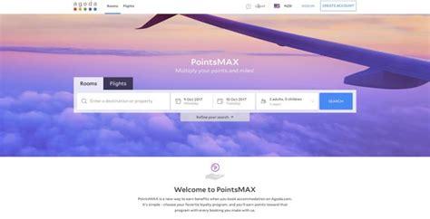 agoda qantas an introduction to agoda pointsmax point hacks nz