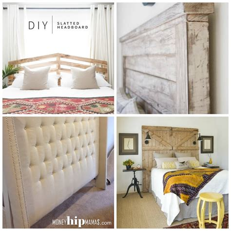make a headboard 8 how to make a diy headboard tip junkie