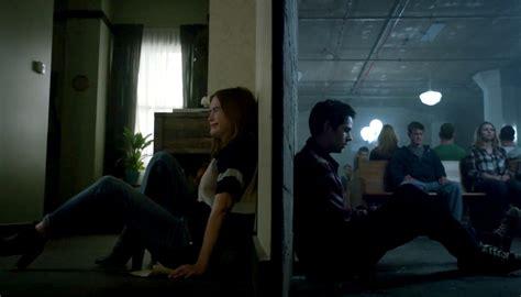 teen wolf season 6 spoilers stiles tvline teen wolf season 6 stydia spoilers revealed