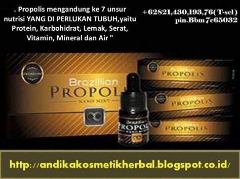 Lu Yang Dicas testimony moment propolis moment propolis untuk mata