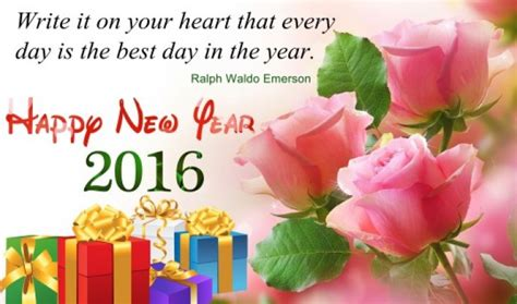new year 2016 quotes new year messages quotes and greetings 2016