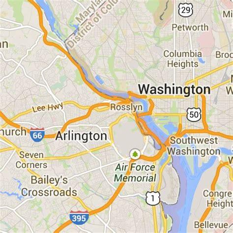 washington dc map my run 28 map washington dc maps gives dc the 3d