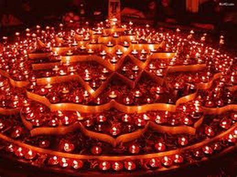 diwali candles ideas diwali floating candles decorations
