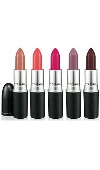 Lipgloss Yang Bagus tips dan trik memilih warna dan jenis lipstik 5 merek