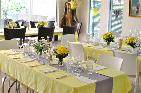 Yellow And White Baby Shower Ideas by My Grey And Yellow Baby Shower K Creations