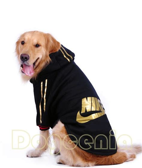Pet Clothes Animal nike clothes nike large clothes winter