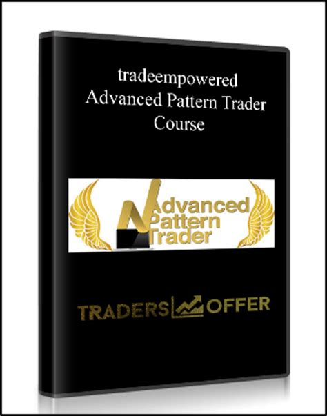 advanced pattern trading course tradeempowered advanced pattern trader course traders