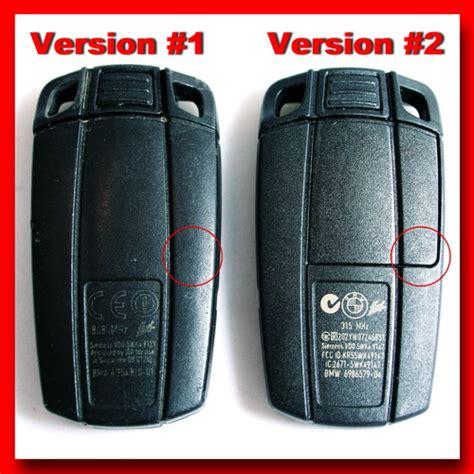 Bmw 1er Schlüssel Batterie Leer by Carbon4key F 252 R Bmw 1 E60 E61 E70 E72 E81 E82 E84 E87 E88
