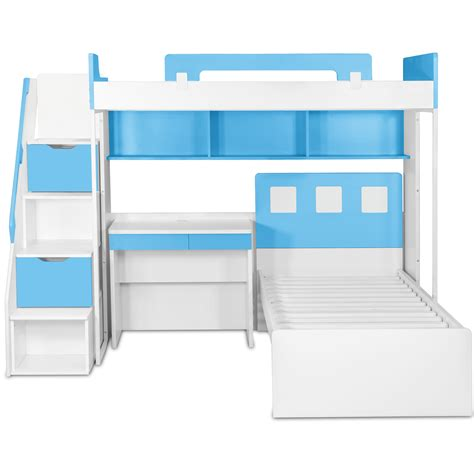 Bunk Bed With Study Table Bunk Bed With Study Table Chair Bunk Beds Shopping India Bunk Beds For