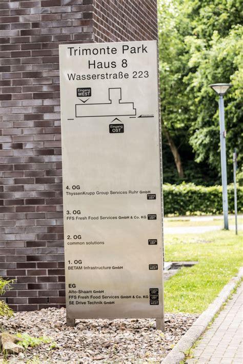 Fahrzeugbeschriftung Bochum by Beschriftung Folierung Trimonte Park Bochum