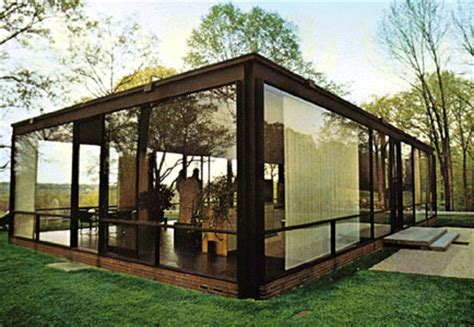 glass house ct glass house building new canaan connecticut united states britannica com