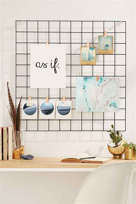 wire wall grid outfitters