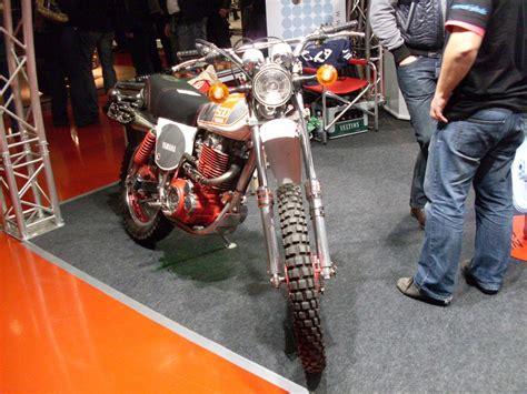 Motorradmesse In Bad Salzuflen by Custombike 2011 Bad Salzuflen