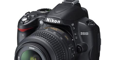 Kamera Nikon D3000 Di Malaysia harga kamera digital dslr terbaru 2014 nikon d3000 kamera