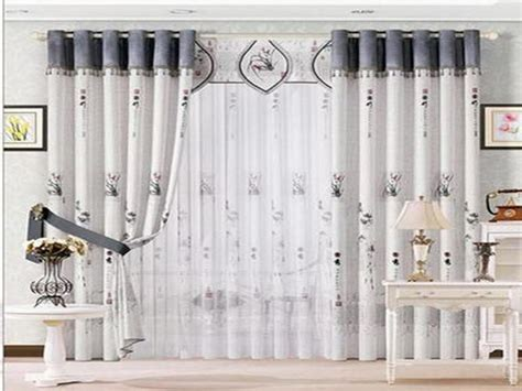 types of curtains the different types of curtains accessories interior design
